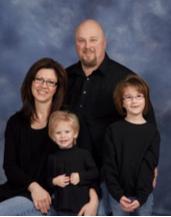 Handevidt Family